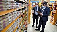 Cumhurbaşkanı Erdoğan'a sunuldu: Fahiş fiyata karşı altı maddelik çözüm önerisi