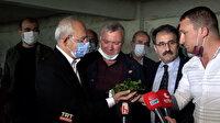 CHP'den çay tiyatrosu: Üretici gibi bilgi veren kişi CHP'li Kemalpaşa Belediye Başkanının oğlu çıktı