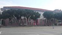 Mülteciler için okul yapılacağı iddiasına İzmir Milli Eğitim Müdürlüğü'nden yalanlama