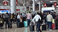 İstanbul Havalimanı 16 milyondan fazla yolcu ile Avrupa'nın en yoğun havalimanı oldu