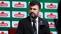Çaykur Rizespor'da Bülent Uygun'un yerine gelen isim belli oldu