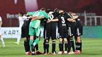 Beşiktaşlı futbolcunun korkunç istatistiği: Taraftarlar çılgına döndü