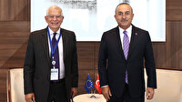 Dışişleri Bakanı Çavuşoğlu: AB'nin Türkiye'yle iş birliği yapması şart