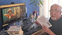 Dünyaca ünlü yazar Coelho 'Okçu'nun Yolu' kitabını Mete Gazoz'a adadı