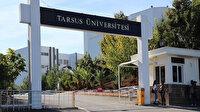 Tarsus Üniversitesi araştırma görevlisi ve öğretim görevlisi alıyor