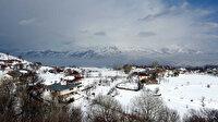 Türkiye dört mevsim: Doğu'da kar yağıyor Bodrum'da vatandaş denize giriyor