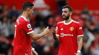 Penaltı kaçtı, Manchester United kaybetti