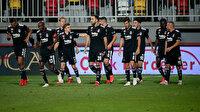 """Metin Tekin Beşiktaşlı futbolcunun performansını eleştirdi: """"İlk 11'de oynayamaz"""""""