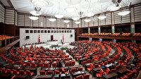 Meclis 2,5 aylık aranın ardından 1 Ekim'de açılıyor