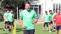 Batuhan Karadeniz'li Iğdırspor'da hedef şampiyonluk