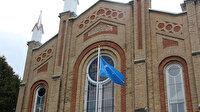 Uygur Türkleri satın aldı: Kanada'daki 148 yıllık kilise camiye çevrildi