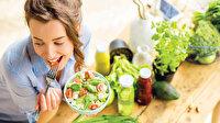 Akdeniz diyetiyle sağlıklı beslenme