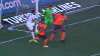 Alper Potuk'tan büyük hata: Çaykur Rizespor'un yediği gol gündem oldu