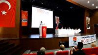 İşte CHP'li belediye başkanını tehdit eden CHP'linin konuşması