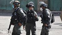 Batı Şeria'da işgalci İsrail güçlerinin gözaltı baskınlarında çıkan çatışmalarda 4 Filistinli hayatını kaybetti