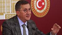 İYİ Parti'li Lütfü Türkkan'dan 'mültecilere okul' yalanıyla kışkırtma