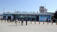 Taliban Kabil Havalimanı'ndaki teknik aksaklıkların giderildiğini duyurdu