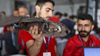 Ağrılı gençlerin 'atmaca kuşu' TEKNOFEST'te: İstihbaratta kullanılabilecek