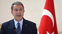Milli Savunma Bakanı Akar'dan Preveze Deniz Zaferi yıl dönümü mesajı