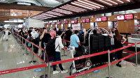 İstanbul Havalimanı bugüne kadar 100 milyonu aşkın yolcuyu ağırladı