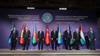 Altı ülke İstanbul'da olağanüstü toplandı: Afganistan'da kalıcı barışa destek vurgusu