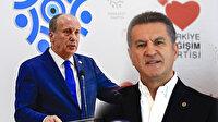 Sarıgül'ün partisi TDP'nin Erzurum il ve ilçe yönetimleri istifa etti