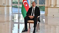 Aliyev'den Karabağ Zaferi'nin yıl dönümünde önemli mesajlar: Müdahale ederseniz Türkiye'yi göreceksiniz