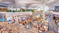 İstanbul Havalimanı'nda yolcu sayısı 100 milyonu aştı