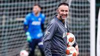 Fenerbahçe'de Vitor Pereira'nın yüzünü güldüren gelişme