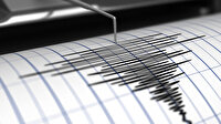 Komşu sallandı: Yunanistan'da 5 büyüklüğünde deprem