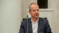 """Hollanda'da """"suikast"""" iddiasıyla gözaltına alınan van Doorn: Eleştiren Müslüman bir siyasetçi olduğum için haksız yere gözaltına alındım"""