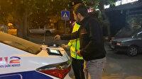 Bursa'da alkollü sürücü alkolmetreyi pos cihazı zannedip kredi kartıyla ödeme yapmaya çalıştı