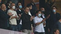 Stefan Kuntz Galatasaraylı futbolcuyu kadroya alacak: Tribünden izledi, hayran kaldı
