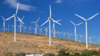 Rüzgar ve güneşten elektrik üretimi ithal kömürden 32 dolar daha ucuz