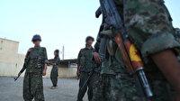 Terör örgütü PKK Sincar'da 52 kişiyi kaçırdı