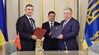 İmzalar atıldı: Baykar Ukrayna'ya İHA eğitim merkezi kuruyor