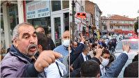 Akşener destekçilerine 'bozkurt işareti' tepkisi