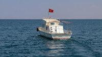 Atina'nın hedefinde bu kez Türk balıkçılar var