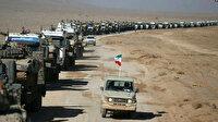 İran'dan provokasyon: Azerbaycan sınırında tatbikat yapacak