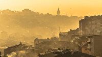 Türkiye'nin havası en kirli 13 ili