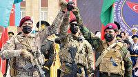 Kafkaslar'da İran gerilimi