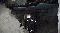 Kahramanmaraş'ta define aradığı evinde ölü bulundu