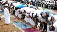 Cuma hutbesi: Mümin camiye vefalıdır