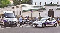 Fransa 30 camiye kilit vurdu