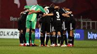 Beşiktaşlılara müjdeli haber: Üç isim kadroya dahil edildi