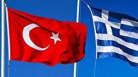 Dışişleri Bakanlığı uyardı: Yunanistan iddialarını Türkiye karşıtı ikili ittifaklarla kabul ettiremez