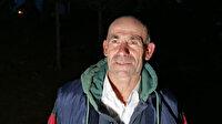 Arama-kurtarma ekibiyle kendini arayan Bursalı Beyhan Mutlu: Dünya umurumda değil