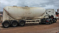 İngiltere'de akaryakıt krizi: 20 sürücü benzin taşıdığını sandıkları tankeri takip etti