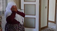 Vefat eden babasını Cumhurbaşkanı Erdoğan'a benzeten kadına duygulandıran sürpriz