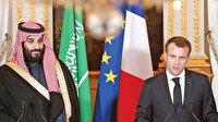 Macron'un kefaletini  kabul etmemiş